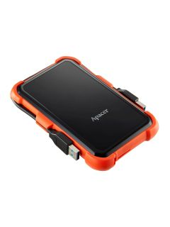 Apacer announces hardy military grade portable HDD