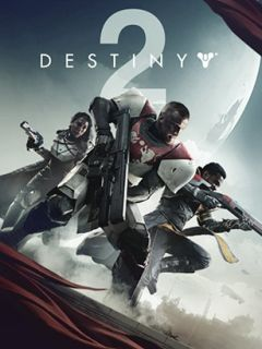 Destiny 2 for the PC exclusively on Battle.net