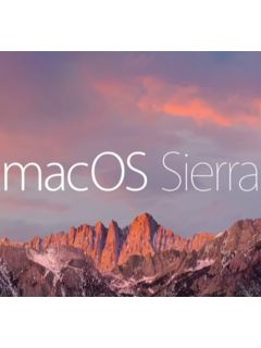 macOS Sierra 10.12.5 now supports Windows 10 Creators Update via Boot Camp