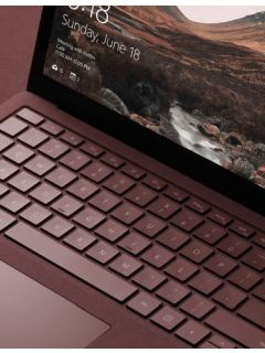 Rumor: This could be Microsoft's new Surface Laptop