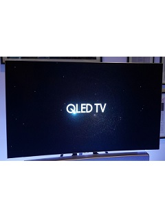 Samsung Philippines outs QLED TV