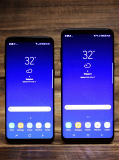 The top 8 hidden features on your Samsung Galaxy S8 or S8+