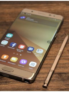 Rumor: Samsung Galaxy Note 8 to have bigger display and better camera than Galaxy S8?