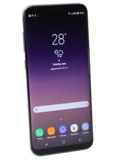 Samsung Galaxy S8+: A beauty with beastly performance and features
