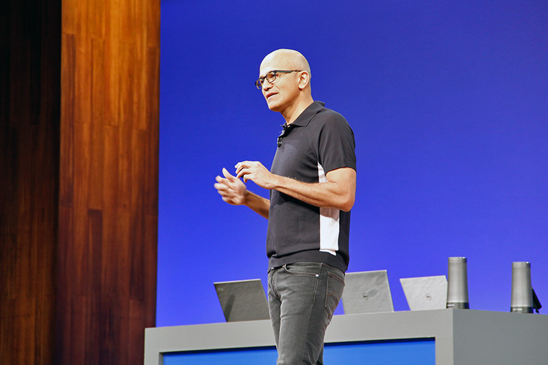 500 million devices are now running Windows 10