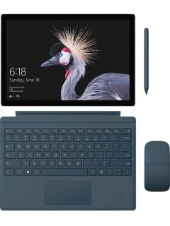 Meet the new Microsoft Surface Pro