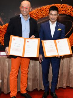 U Mobile and Sun Life Malaysia enter partnership to offer microinsurance