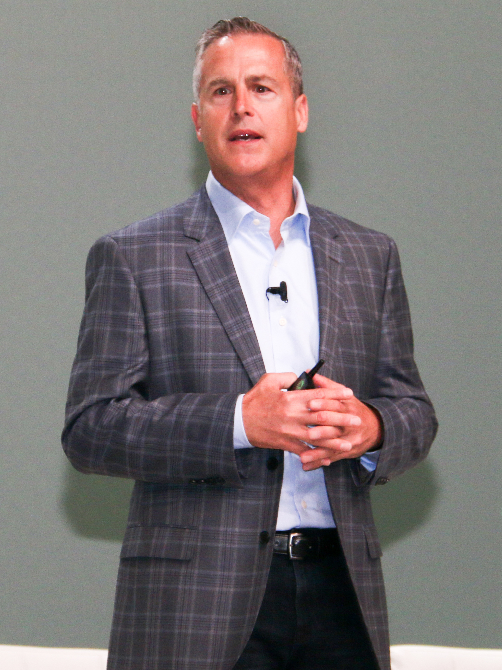 VeeamON 2017: New features for Veeam Availability Platform and financial results