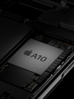 Rumor: Apple developing chipset to power AI on its devices