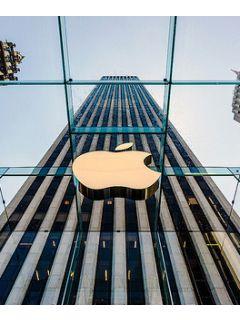 Apple now has a cash reserve of over US$250 billion