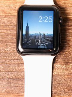 'Smart watch bands' possible game-changer for the upcoming Apple Watch