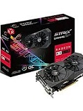 ASUS ROG Strix Radeon RX 570 O4G Gaming OC Edition Preview