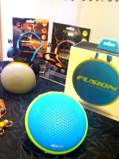 Boompods' new line of products now available at Globe stores nationwide