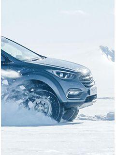 A Hyundai has become the first car to cross Antarctica