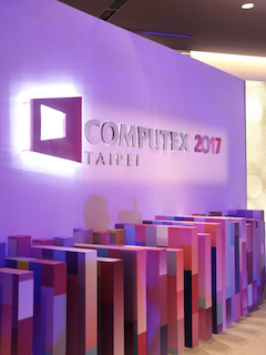 COMPUTEX 2017: Bridging global technology ecosystems