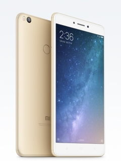 Xiaomi: Mi Max 2 to last two days on a single charge