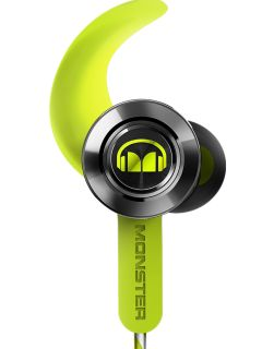 Monster iSport Victory: Moving to the beat