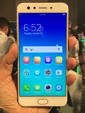 First look: OPPO F3