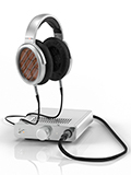 Sonoma Model One Electrostatic Headphone System