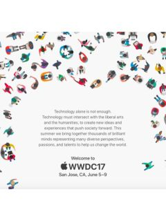 Rumor: Apple will introduce new iPad and Echo Show rival at WWDC 2017