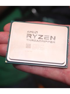 COMPUTEX 2017: AMD talks EPYC, Threadripper, Ryzen Mobile, and Vega