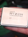 AMD at Computex 2017: EPYC, Threadripper, Ryzen Mobile and Vega