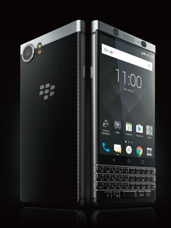 You can now pre-order the BlackBerry KEYone for RM2,688