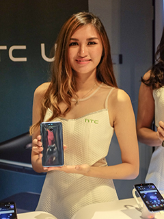 HTC U11 launched in Malaysia for RM3,099