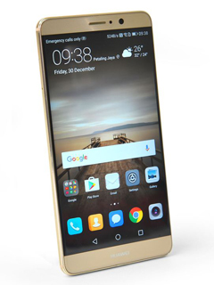 Huawei Mate 9 now supports VoLTE calls on U Mobile
