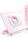 Acer Limited Edition Hello Kitty Laptop: Cute on the outside, powerful on the inside