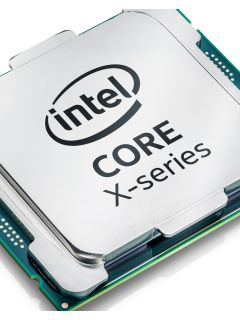 Intel's new Core X processor family includes a crazy 18-core Core i9 CPU