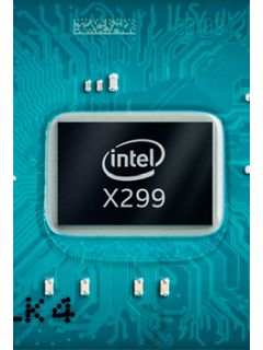 Here's all that you need to know about Intel's new X299 platform