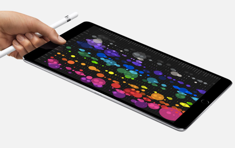 Apple's new iPad Pro tablets blur the line between iPads and Macs