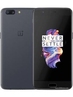 The OnePlus 5 is officially here and it costs less than RM3,000