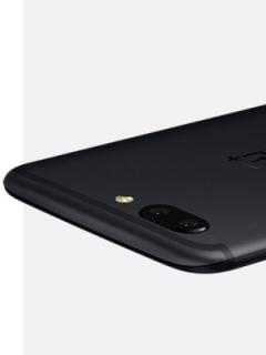 OnePlus 5 revealed on Twitter, focused on dual-camera module