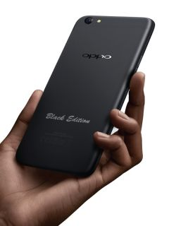 Celebrate Raya with personal engravings from OPPO