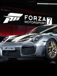 E3 2017: Porsche unveils new 911 GT2 RS in Forza Motorsport 7
