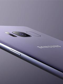 Samsung Galaxy Note 8 might not have an onscreen fingerprint sensor