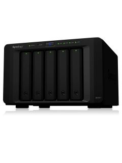Synology expands DiskStation lineup, releases Presto File Server app