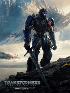 Transformers: The Last Knight review: MacGuffin galore