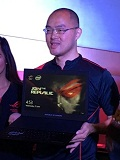 One on one: ASUS PH Systems Group Country Manager George Su on ROG Zephyrus