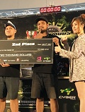 Thailand, Philippines and UK hailed winners of CyberMods24Hrs at Computex 2017