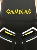 GAMDIAS outs its first gaming chair series and new keyboards at Computex 2017