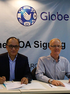 Globe, Nestle Philippines link for e-waste recycling project