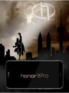 honor Malaysia to launch the honor 8 Pro in July
