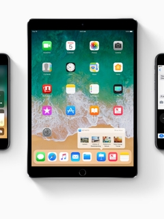 What you need to know about iOS 11 (that weren't made obvious at the keynote)