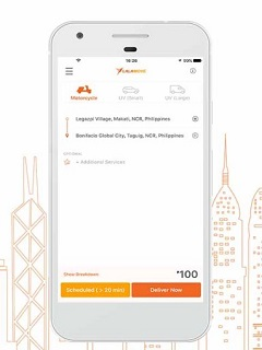 Lalamove now offers quicker deliveries with its new app design