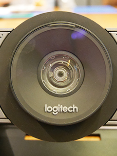 Logitech MeetUp conference camera with 120-degree FOV launched in Southeast Asia