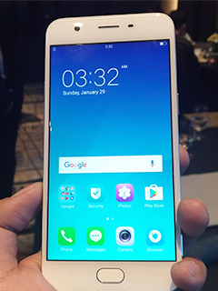 OPPO A57 with 16MP front camera and bokeh effect arrives in PH at PhP 11,990