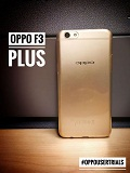 User trials participants share their thoughts on the design of OPPO F3 Plus
